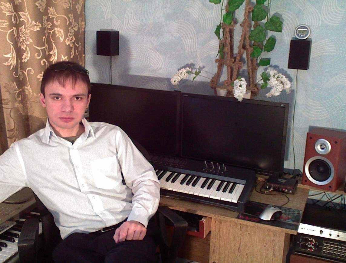 Дмитрий Панчук (фото откроется в новом окне)